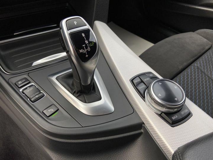 BMW Série 3 Touring 320 D TOURING XDRIVE 184ch (F31) BVA8 BLANC - 18