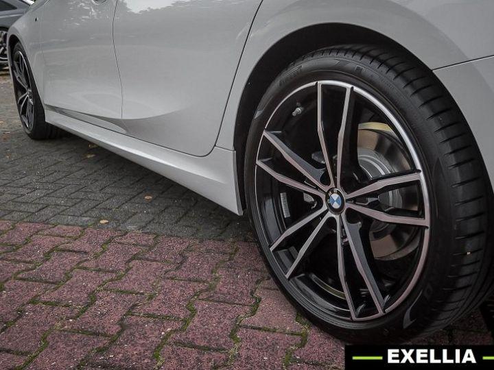 BMW Série 3 Touring 320d M Sport BLANC PEINTURE METALISE  Occasion - 4