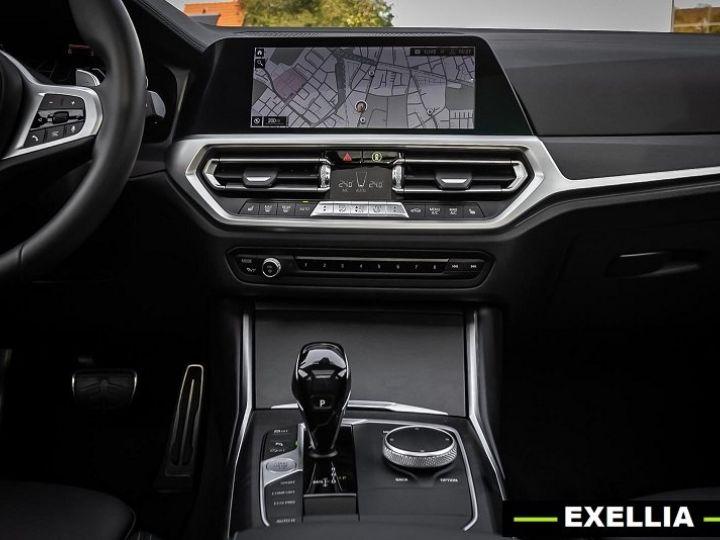BMW Série 3 Touring 320d M Sport BLANC PEINTURE METALISE  Occasion - 8