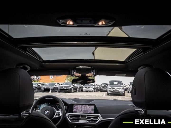 BMW Série 3 Touring 320d M Sport BLANC PEINTURE METALISE  Occasion - 13
