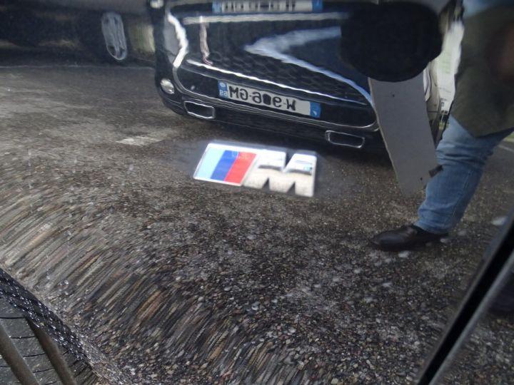BMW Série 3 Touring 325D SPORT PACK M  noir metallisé - 7
