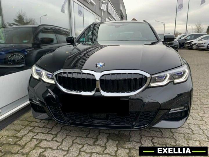 BMW Série 3 Touring 330d xDrive M SPORT NOIR PEINTURE METALISE  Occasion - 1