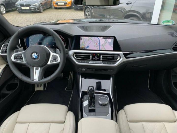 BMW Série 3 Touring 330d xDrive M SPORT NOIR PEINTURE METALISE  Occasion - 4