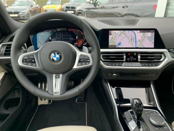 BMW Série 3 Touring 330d xDrive M SPORT NOIR PEINTURE METALISE  Occasion - 5