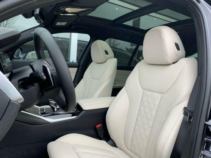 BMW Série 3 Touring 330d xDrive M SPORT NOIR PEINTURE METALISE  Occasion - 6