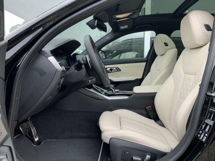 BMW Série 3 Touring 330d xDrive M SPORT NOIR PEINTURE METALISE  Occasion - 7