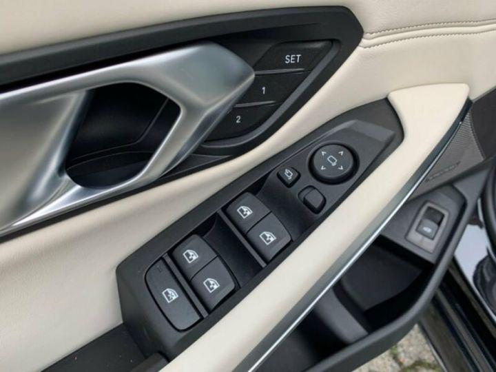 BMW Série 3 Touring 330d xDrive M SPORT NOIR PEINTURE METALISE  Occasion - 9