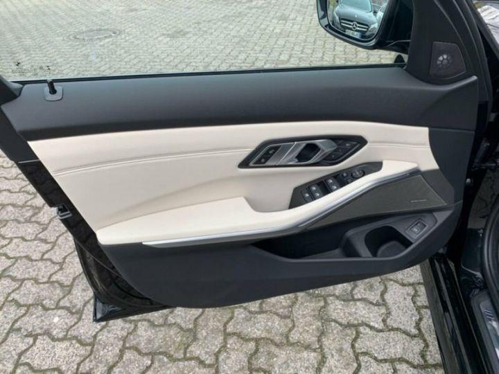 BMW Série 3 Touring 330d xDrive M SPORT NOIR PEINTURE METALISE  Occasion - 10