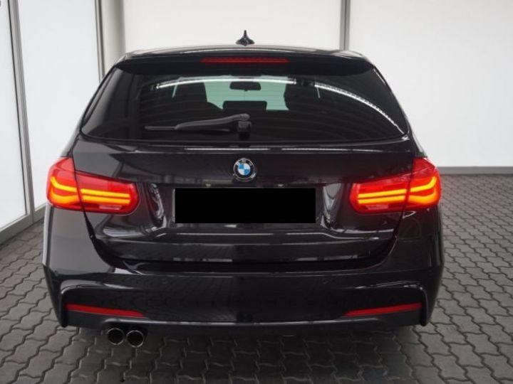 BMW Série 3 Touring 335D XDRIVE SPORTPACKET M BVA 313 NOIR Occasion - 5