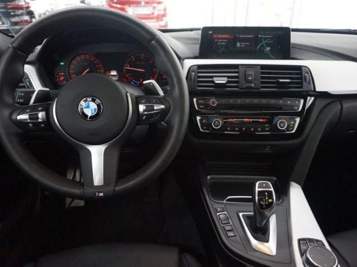 BMW Série 3 Touring 335D XDRIVE SPORTPACKET M BVA 313 NOIR Occasion - 7