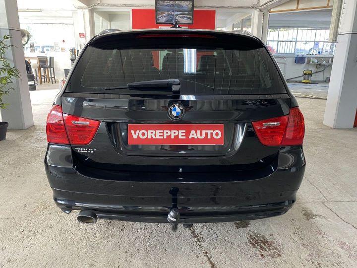 BMW Série 3 Touring (E91) 320XDA 184CH EDITION LUXE Noir - 3