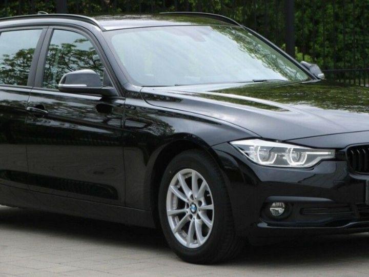 BMW Série 3 Touring (F31) (2) TOURING 320D 190 BVA8-03/2019 noir métal - 1