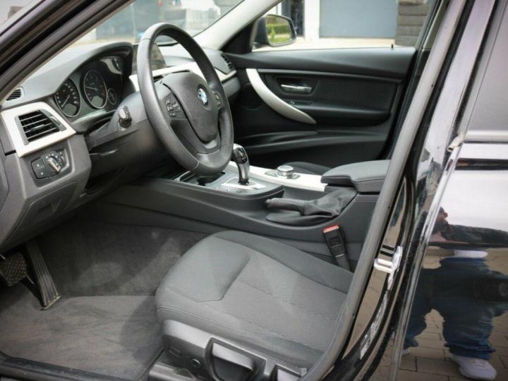 BMW Série 3 Touring (F31) (2) TOURING 320D 190 BVA8-03/2019 noir métal - 2