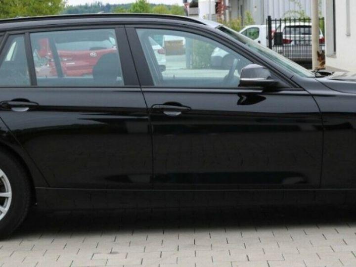 BMW Série 3 Touring (F31) (2) TOURING 320D 190 BVA8-03/2019 noir métal - 3