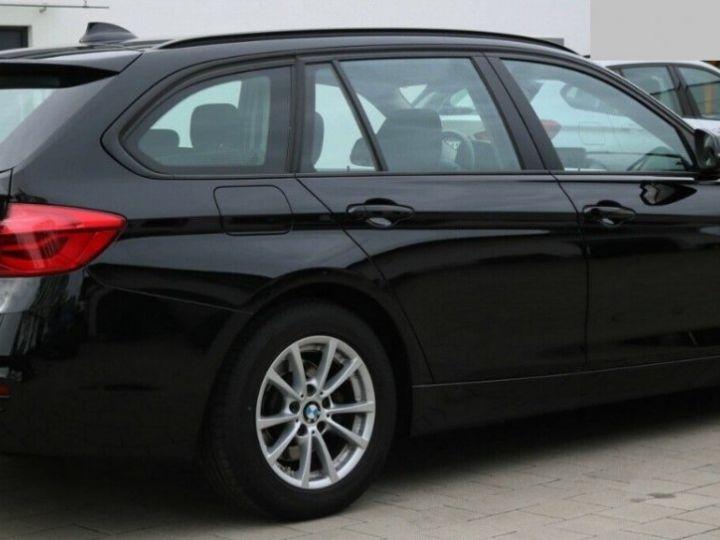 BMW Série 3 Touring (F31) (2) TOURING 320D 190 BVA8-03/2019 noir métal - 4