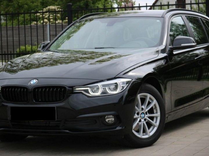 BMW Série 3 Touring (F31) (2) TOURING 320D 190 BVA8-03/2019 noir métal - 11