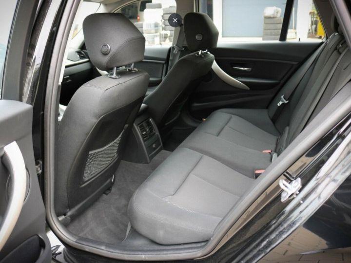 BMW Série 3 Touring (F31) (2) TOURING 320D 190 BVA8-03/2019 noir métal - 12