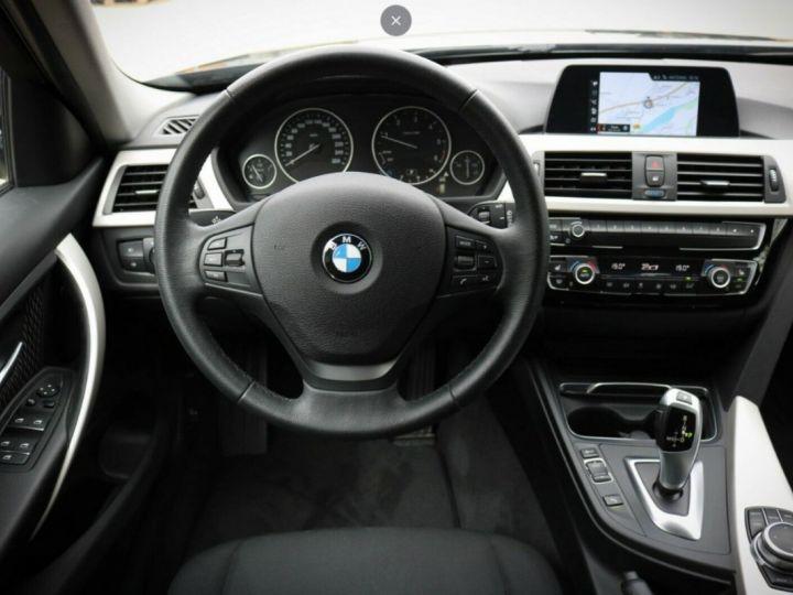 BMW Série 3 Touring (F31) (2) TOURING 320D 190 BVA8-03/2019 noir métal - 13