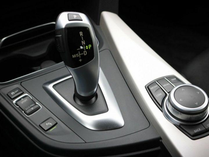 BMW Série 3 Touring (F31) (2) TOURING 320D 190 BVA8-03/2019 noir métal - 14