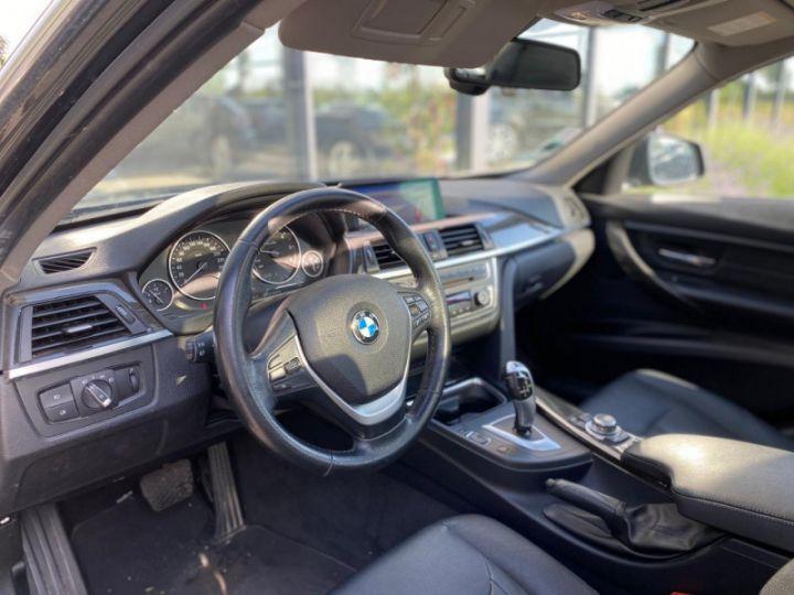BMW Série 3 Touring (F31) 320DA 184CH LUXURY Noir - 20