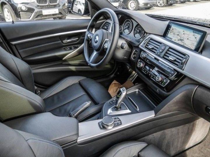 BMW Série 3 Touring F31 330DA 258CH SPORT GRIS Occasion - 2