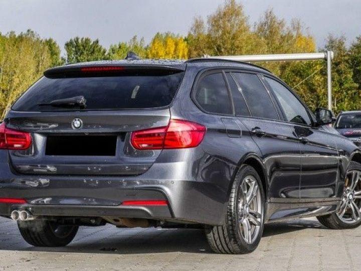 BMW Série 3 Touring F31 330DA 258CH SPORT GRIS Occasion - 5