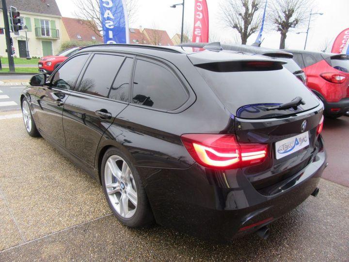 BMW Série 3 Touring (F31) 340IA XDRIVE 326CH M SPORT Noir - 3