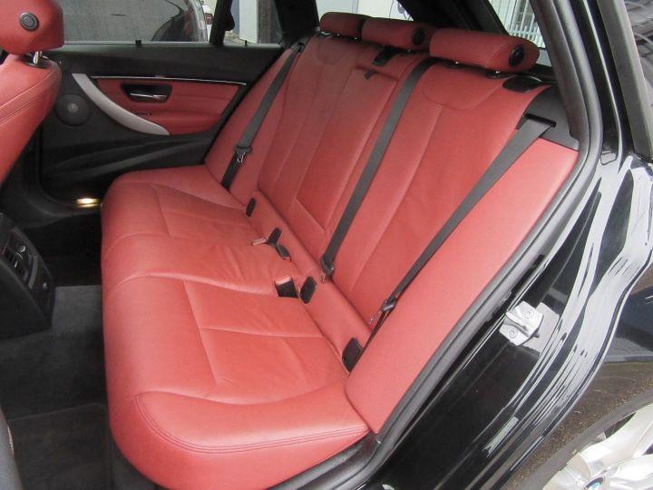 BMW Série 3 Touring (F31) 340IA XDRIVE 326CH M SPORT Noir - 9