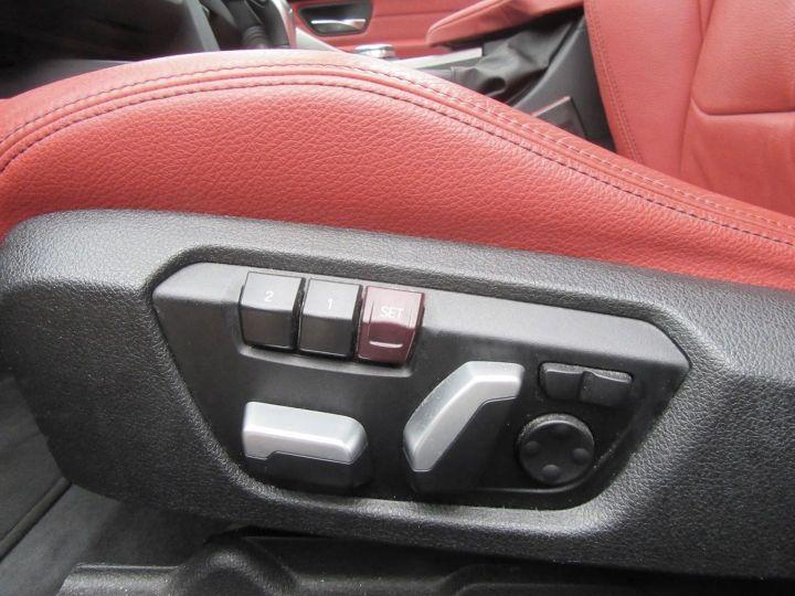 BMW Série 3 Touring (F31) 340IA XDRIVE 326CH M SPORT Noir - 10