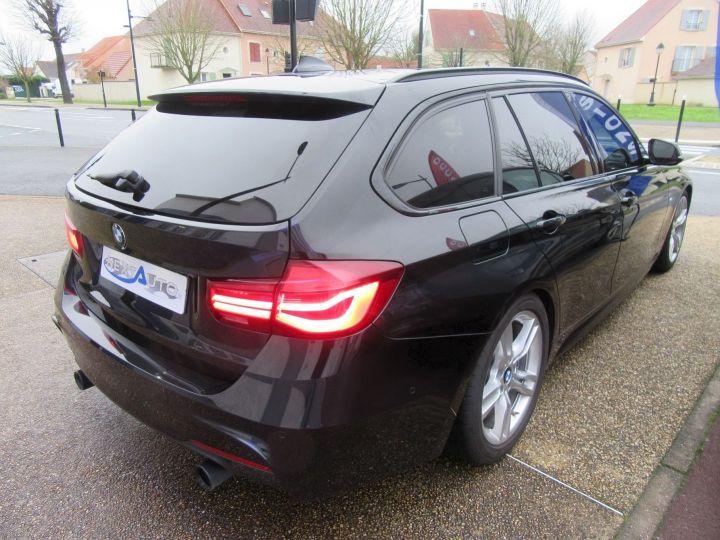 BMW Série 3 Touring (F31) 340IA XDRIVE 326CH M SPORT Noir - 13