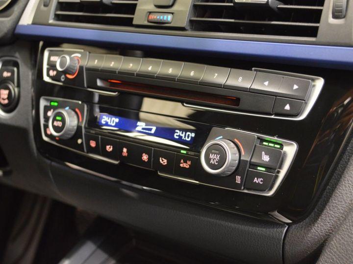 BMW Série 3 Touring MAGNIFIQUE BMW 320DA F31 LCI XDRIVE TOURING M SPORT 2.0 190ch BVA8 SPORT ALPINWEISS GPS FULL LED 19 BLANC ALPINWEISS - 15