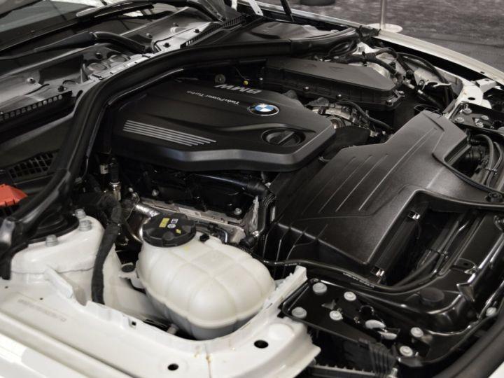 BMW Série 3 Touring MAGNIFIQUE BMW 320DA F31 LCI XDRIVE TOURING M SPORT 2.0 190ch BVA8 SPORT ALPINWEISS GPS FULL LED 19 BLANC ALPINWEISS - 20