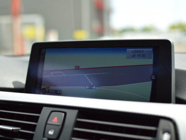 BMW Série 3 Touring MAGNIFIQUE BMW 330DA F31 TOURING M SPORT 3.0 L6 258ch BVA8 BLEU ESTORIL HUD ACC TOIT PANO 19... BLEU ESTORIL - 8