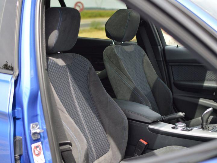 BMW Série 3 Touring MAGNIFIQUE BMW 330DA F31 TOURING M SPORT 3.0 L6 258ch BVA8 BLEU ESTORIL HUD ACC TOIT PANO 19... BLEU ESTORIL - 13