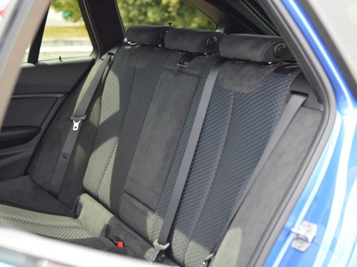 BMW Série 3 Touring MAGNIFIQUE BMW 330DA F31 TOURING M SPORT 3.0 L6 258ch BVA8 BLEU ESTORIL HUD ACC TOIT PANO 19... BLEU ESTORIL - 14
