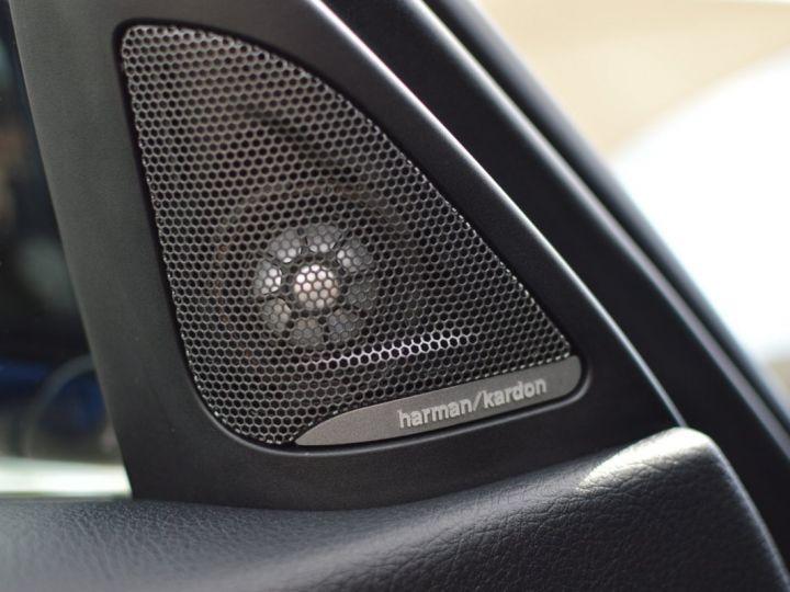 BMW Série 3 Touring MAGNIFIQUE BMW 330DA F31 TOURING M SPORT 3.0 L6 258ch BVA8 BLEU ESTORIL HUD ACC TOIT PANO 19... BLEU ESTORIL - 15