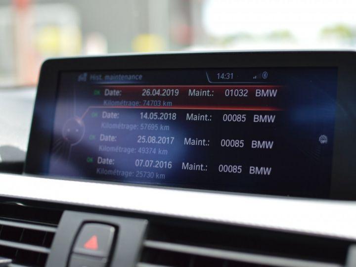 BMW Série 3 Touring MAGNIFIQUE BMW 330DA F31 TOURING M SPORT 3.0 L6 258ch BVA8 BLEU ESTORIL HUD ACC TOIT PANO 19... BLEU ESTORIL - 18