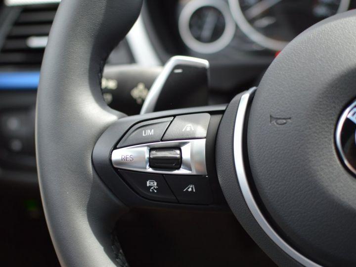 BMW Série 3 Touring MAGNIFIQUE BMW 330DA F31 TOURING M SPORT 3.0 L6 258ch BVA8 BLEU ESTORIL HUD ACC TOIT PANO 19... BLEU ESTORIL - 19