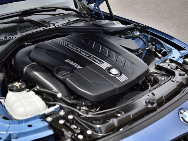 BMW Série 3 Touring MAGNIFIQUE BMW 330DA F31 TOURING M SPORT 3.0 L6 258ch BVA8 BLEU ESTORIL HUD ACC TOIT PANO 19... BLEU ESTORIL - 21