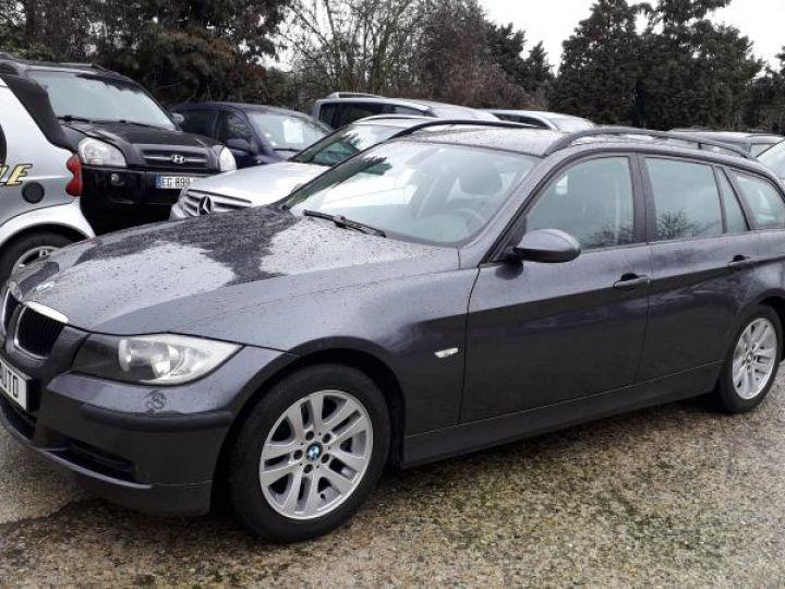 BMW Série 3 Touring SERIE E91 (E91) 320 DA 163 CONFORT BVA  - 1