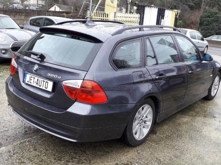 BMW Série 3 Touring SERIE E91 (E91) 320 DA 163 CONFORT BVA  - 2