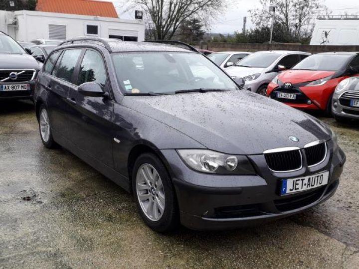 BMW Série 3 Touring SERIE E91 (E91) 320 DA 163 CONFORT BVA  - 9
