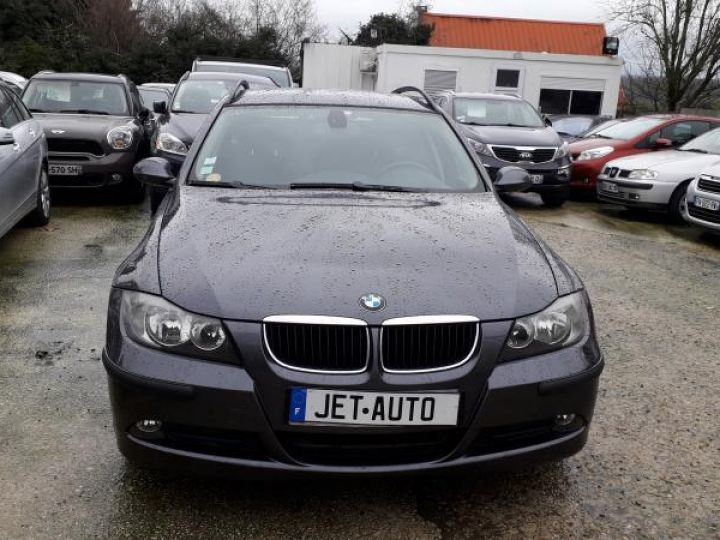BMW Série 3 Touring SERIE E91 (E91) 320DA 163 CONFORT BVA  - 12