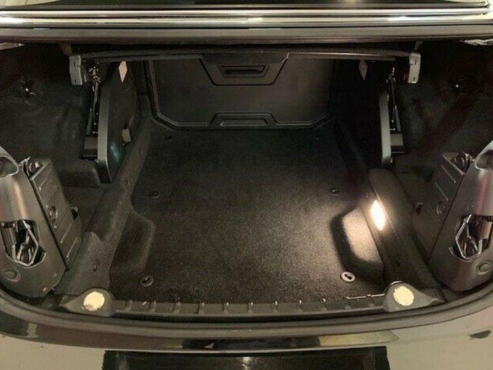 BMW Série 4 420D 190 LUXURY BVA8 (09/2016) saphirschwarz metal - 6