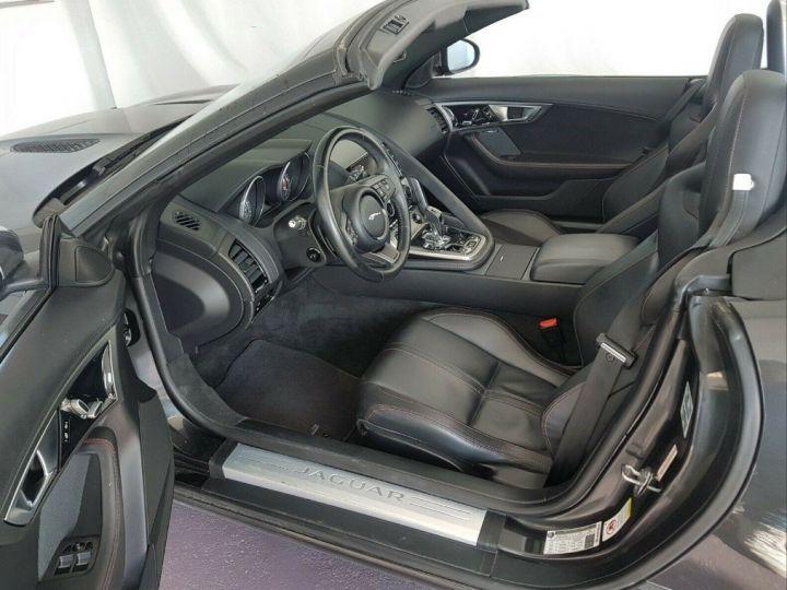 BMW Série 4 420D 190 LUXURY BVA8 (09/2016) saphirschwarz metal - 9
