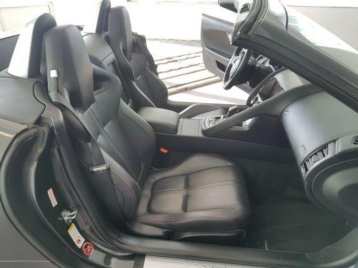 BMW Série 4 420D 190 LUXURY BVA8 (09/2016) saphirschwarz metal - 10