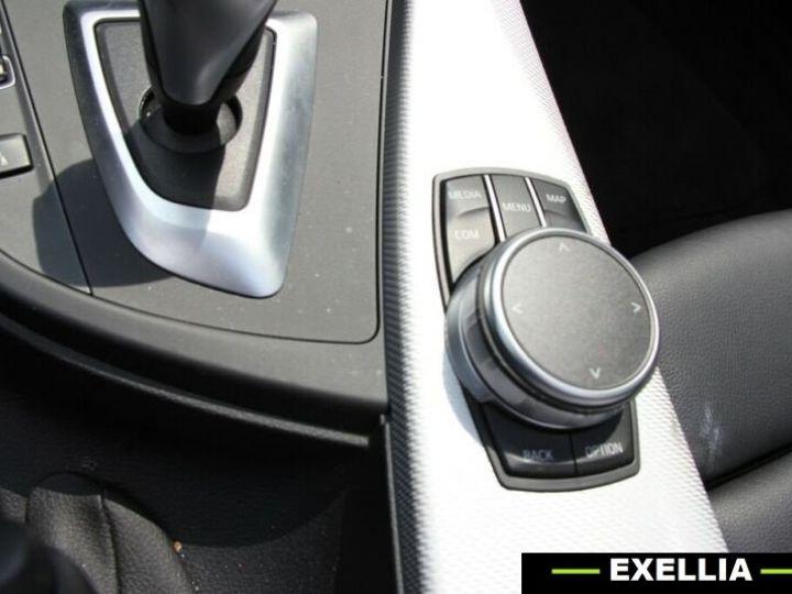 BMW Série 4 420d Cabrio NOIR PEINTURE METALISE  Occasion - 8