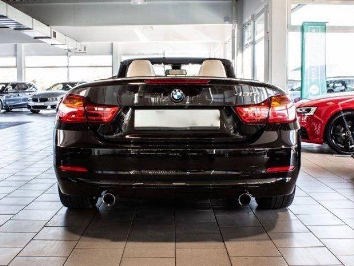 BMW Série 4 CABRIOLET 435IA  Brun métallisé - 5