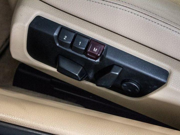 BMW Série 4 CABRIOLET 435IA  Brun métallisé - 11