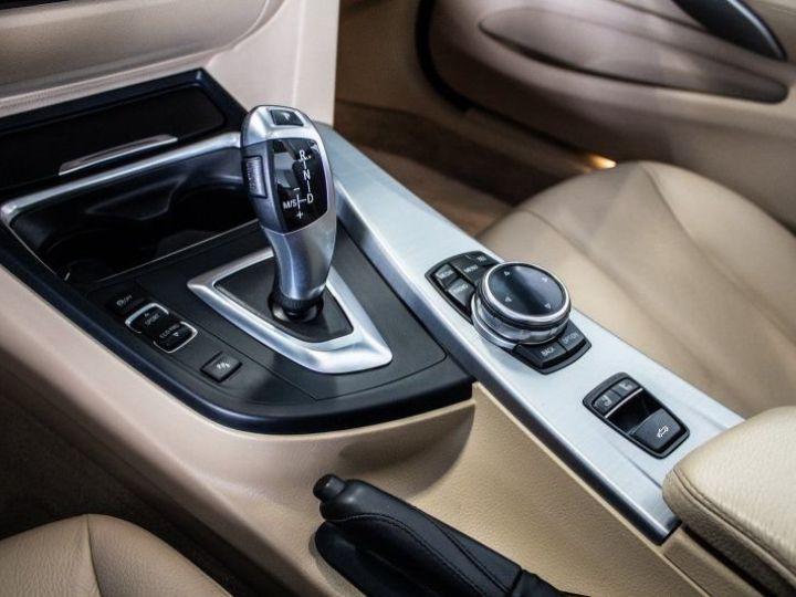 BMW Série 4 CABRIOLET 435IA  Brun métallisé - 13